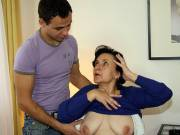 Home for mature sex